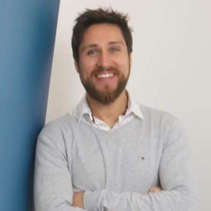 Paulo Andre Inostroza