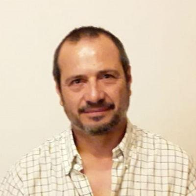 Coach Alfredo Hoffmann