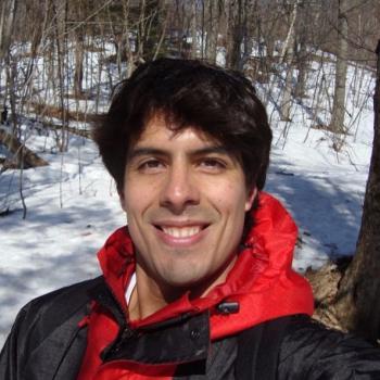 Ing. Dante Garcia